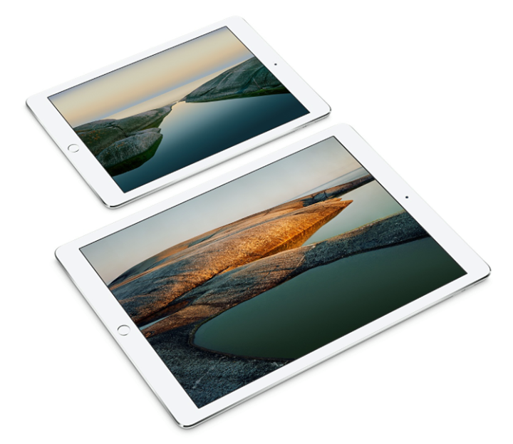 iPad Pro is more than the next generation of iPad — it's an uncompromising visio