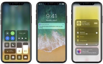 iPhone XHere's a leftfield prediction: Apple may not call its late-2017 smartph