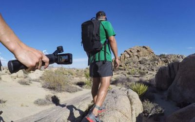 This has to be the the best GoPro gadget ever