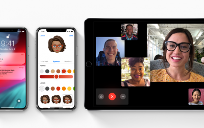 IOS 12 Preview What do you think???