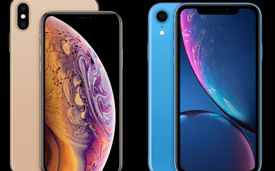What do you all think to the new iPhone XS?